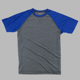 Boxercraft Mens' Double Play Tee