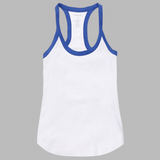 Boxercraft Ladies Ringer Tank