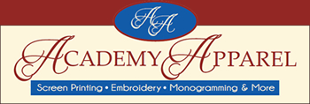 Academy Apparel