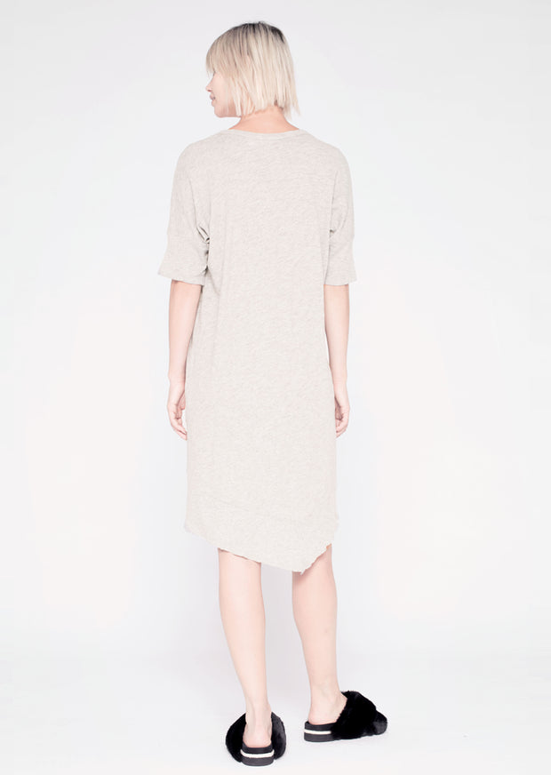 Split Seam Dress