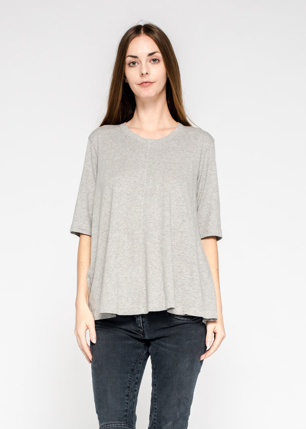 Elbow Sleeve Trapeze T