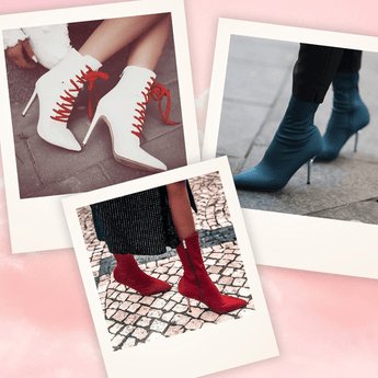 Boots Blogger Are loving Right Now!