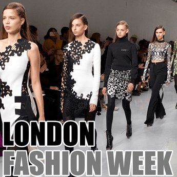 What To Expect From London SS19 Fashion Week