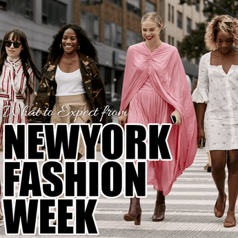 What To Expect From New York Fashion Week AW19
