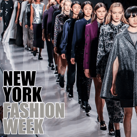 What We're Looking Toward To This NYFW