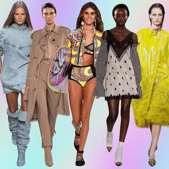 Your SS19 Trend Guide