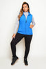 Regatta Colbalt Blue Micro Fleece Bodywarmer