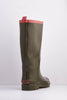 Regatta Lady Fairweather II Olive Wellingtons