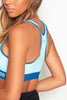 Under Armour Turquoise Sports Bra