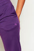 Puma Slim Fit Grape Sports Track Pants