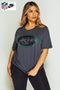 Nike Dry Fit Grey NFL NY Jets T.Shirt
