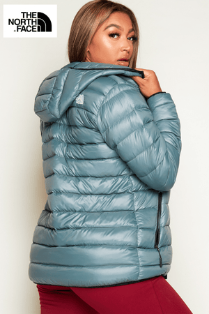 The North Face Unisex Sky Blue Responsible Down Jacket