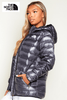 The North Face Unisex Grey Responsible Down Jacket