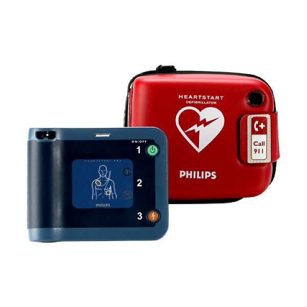 Philips HeartStart