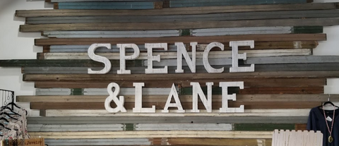 Welcome to Spence and Lane