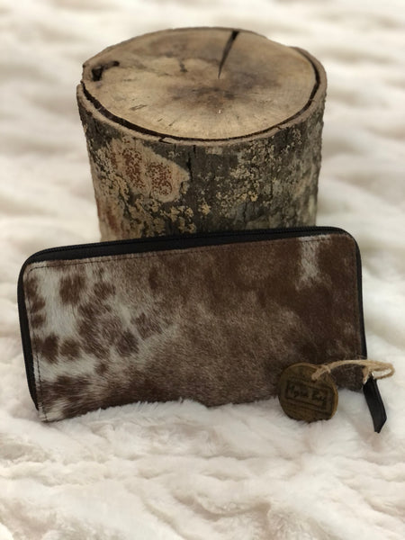 Pretty Patches Hairon Wallet