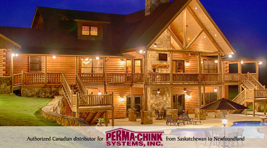Awesome Canadian Log Home Supply Ltd Download Free Architecture Designs Estepponolmadebymaigaardcom