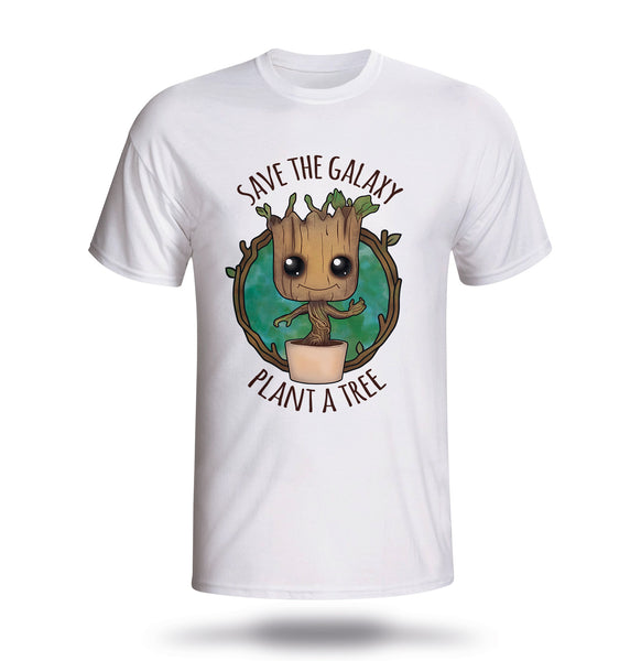 'Save the Galaxy' GotG2 Tee