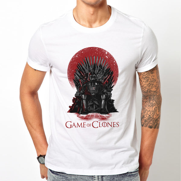 Men's Game of Clones T-Shirt