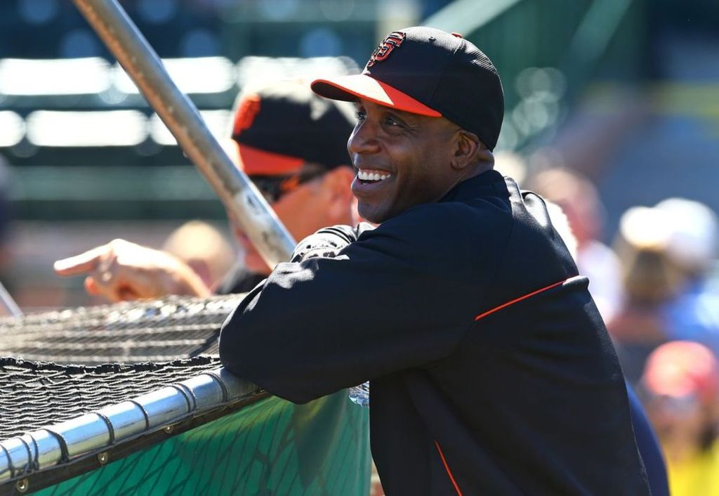 Bonds Joins Giants Front Office As A Special Advisor to CEO | Barry Bonds