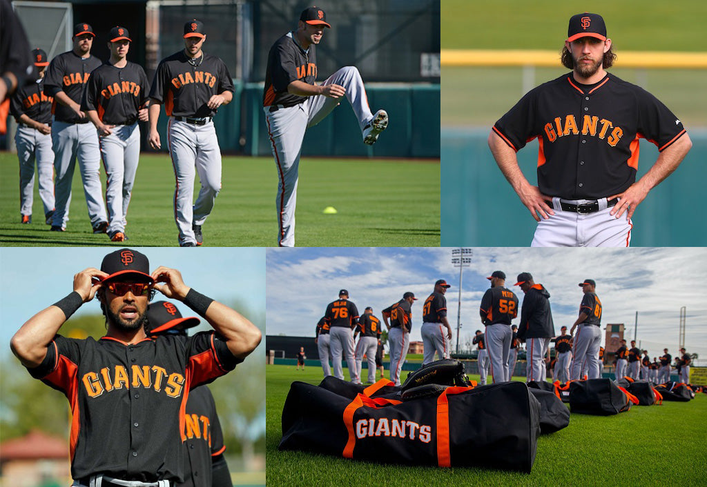 Revisiting the Giants' projected OD roster | Barry Bonds