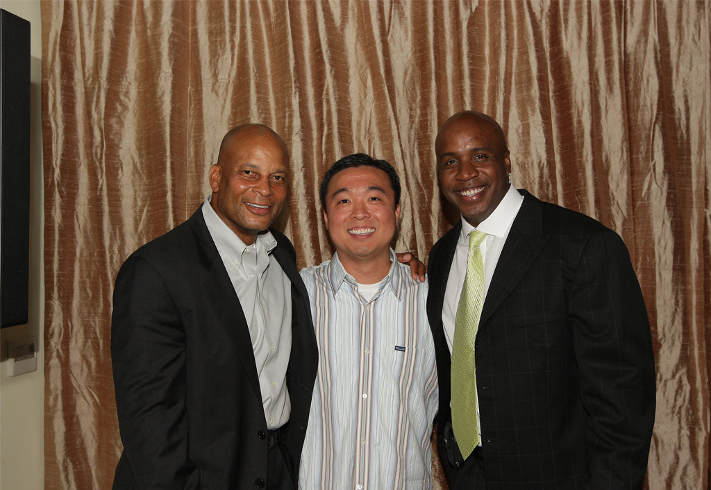 27th Annual Celebrity Dinner & Sports Auction Recap | Barry Bonds