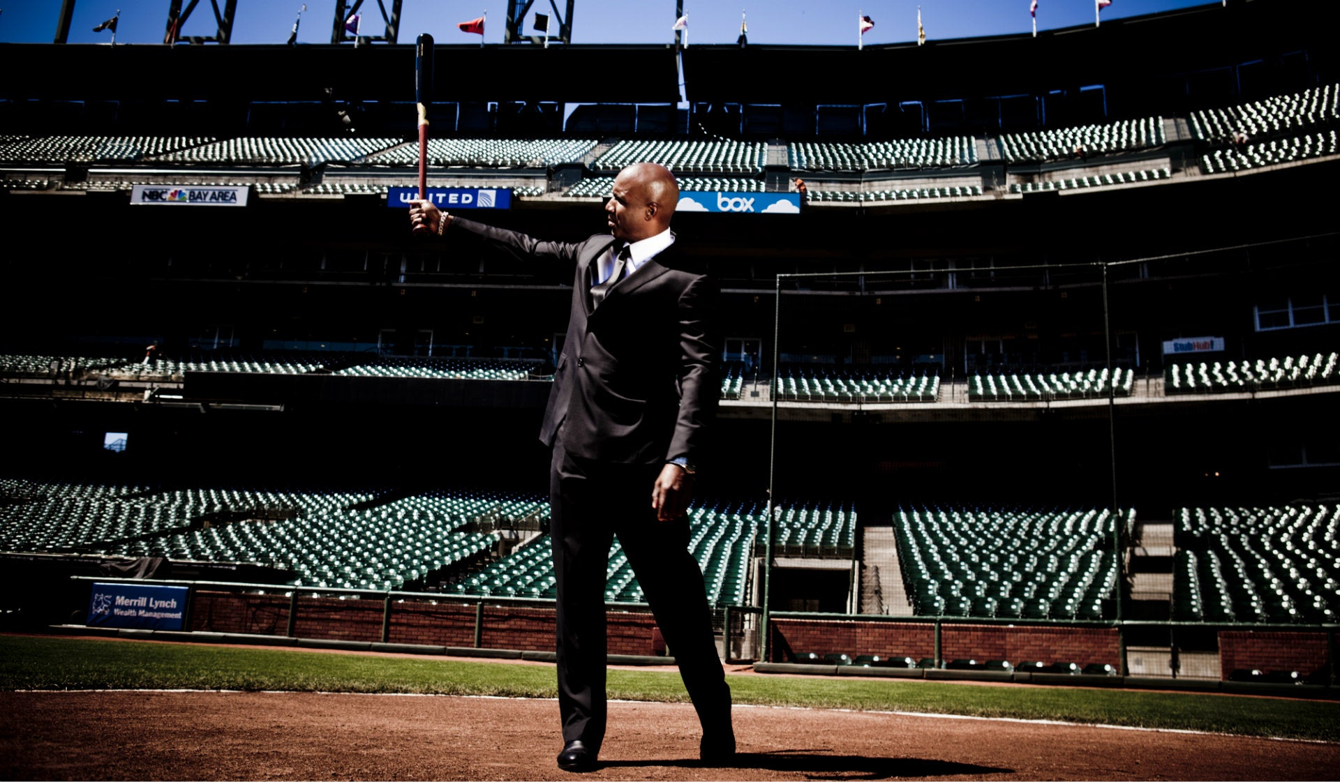 Barry Bonds news