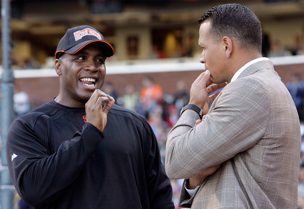 A-Rod picks up homer pace, still unlikely to catch Bonds | Barry Bonds
