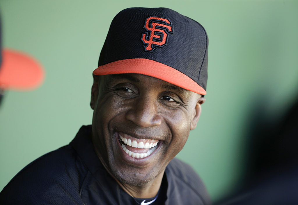 Dusty Baker on Barry Bonds: 'Baseball needs a mind like Barry's' | Barry Bonds