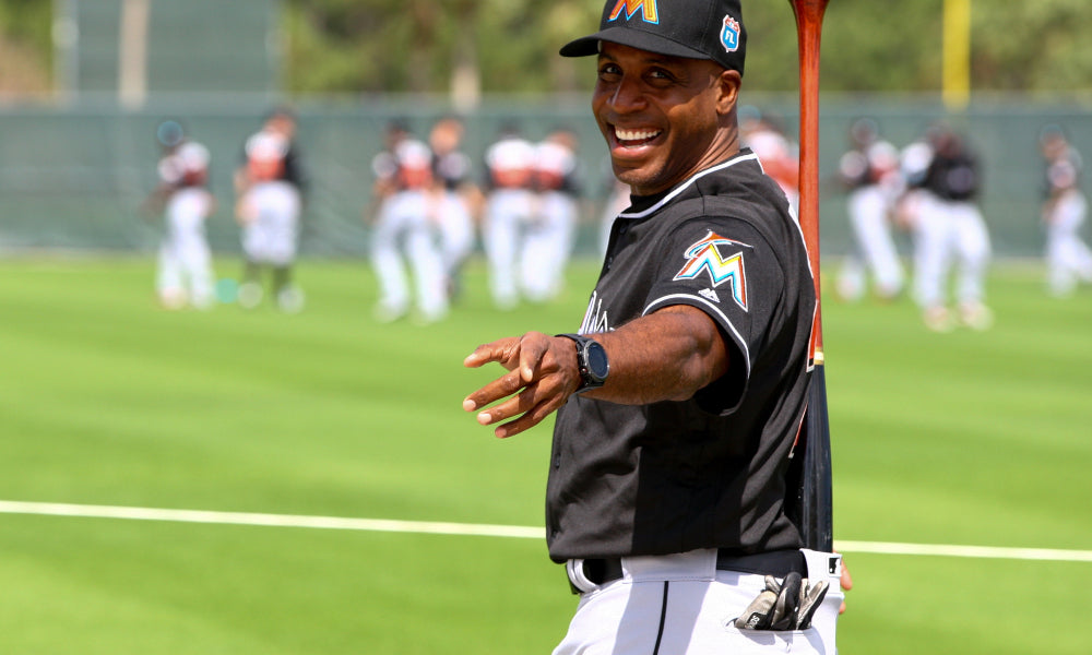 My Thank You To The Marlins, Players, and Fans | Barry Bonds