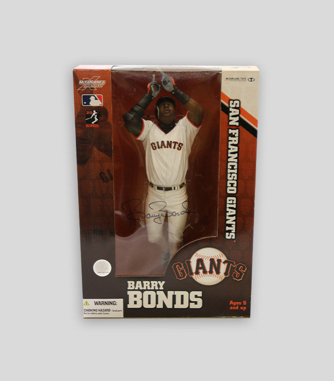 "Mcfarlane 12"" Home Figurine - Signed"