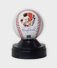 Barry Bonds 700 HR Foto Ball | Barry Bonds