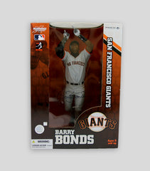 "Mcfarlane 12"" Away Figurine – Signed 