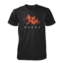 Barry Bonds Logo Tee | Barry Bonds