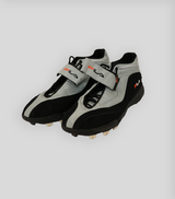 Bonds Signed 2003 Game Used Cleats