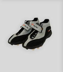 Bonds Signed 2003 Game Used Cleats | Barry Bonds