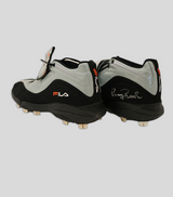 Game Used FILA Cleats- 2003 Season (10.05.03)