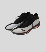 Game Used Fila Cleats - 2005 Season