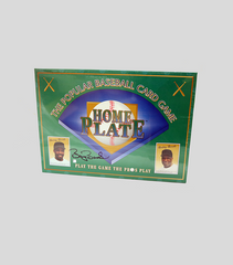 Home Plate Baseball Card Game | Barry Bonds
