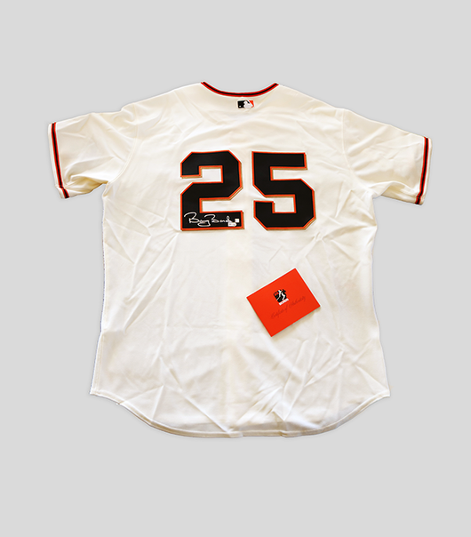 BB25 Giants Home All Star Jersey
