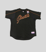 BB25 Giants Black Alternate Jersey