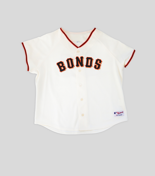 BB25 Giants Womens Home Jersey