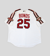SF Giants Bonds 2004 All Star Jersey