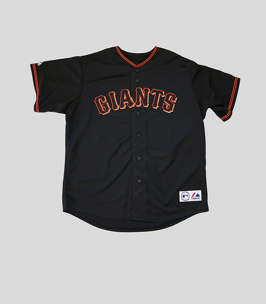 SF Giants Bonds sf Special Edition 660 HR Jersey