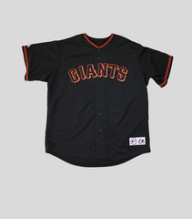 SF Giants Bonds sf Special Edition 660 HR Jersey | Barry Bonds