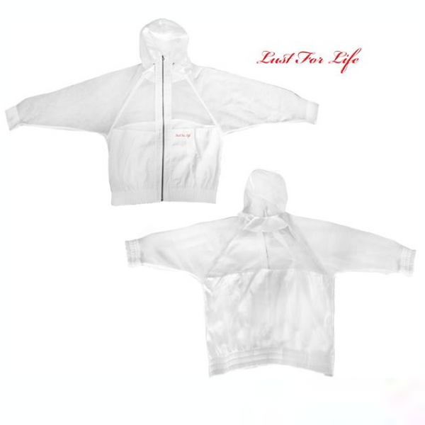 Lust For Life Mesh Jacket