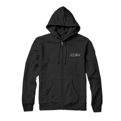 California Lust for Life Zip Hoodie