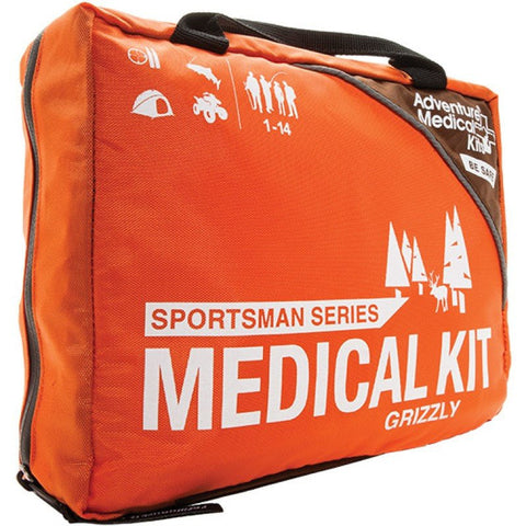 Adventure Medical Kits Sportsman Series Grizzly Medical Kit 0105-0389