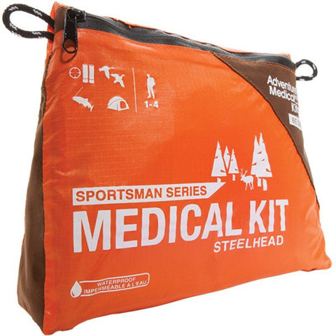 Adventure Medical Sportsman Series Steelhead Medical Kit 0105-0386