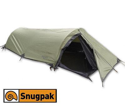 Snugpak Ionosphere One Person Backpacking Tent 92850